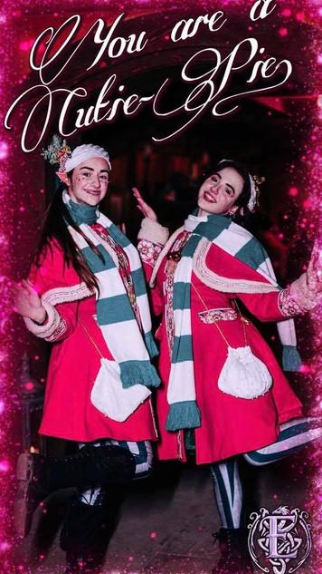 Valentine's Day - Elves of Light