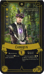 Evermore Realms Card