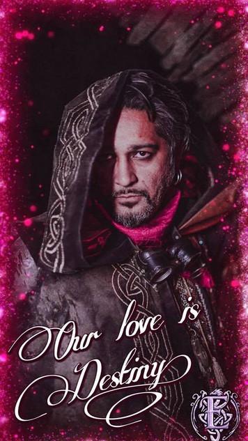 Valentine's Day - Jardani