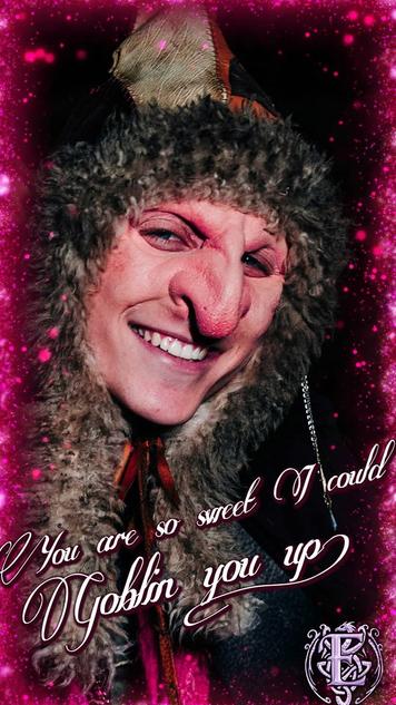 Valentine's Day - Greasy