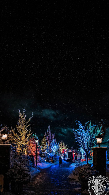Evermore Landscape - Lights 1
