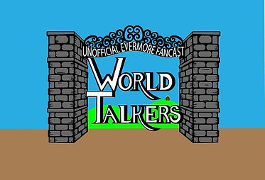 The World Talkers' logo