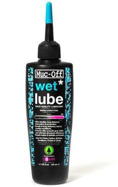 Muc-Off Wet Lube 120ml