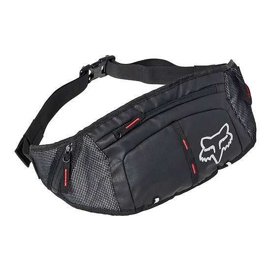 Fox Hip Pack Slim Black
