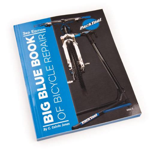 ParkTool Big Blue Book Of Cycle Repair