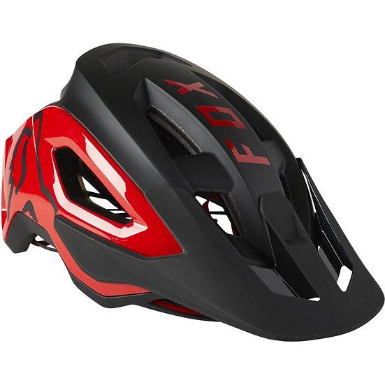 Fox Speedframe Pro Black/Red