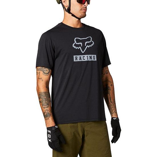 Ranger Block Jersey Black