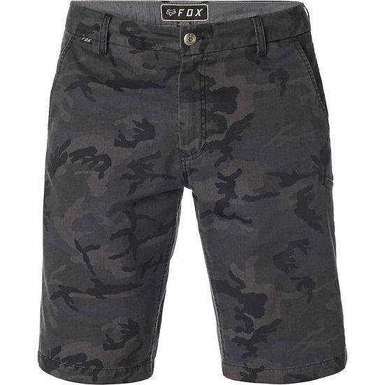 Fox Essex Camo Shorts