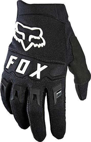 Dirtpaw Glove Youth Black