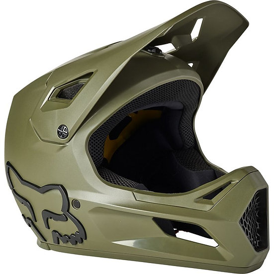 Rampage Olive Green