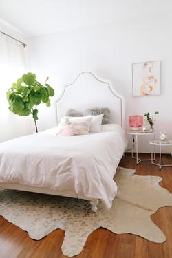 Little sister's bedroom