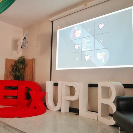 TEDxUPLB is BACK!