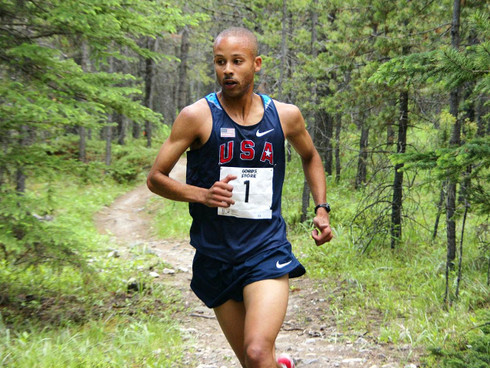 Gray Leads Team USA at World Mountain Championships; Suver at Great Cow Harbor