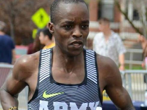 Maiyo Selected For Team USA For World Championship Marathon