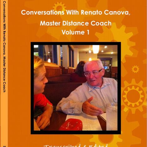 Book: Canovathon: Conversations With Renato Canova, Master Distance Coach