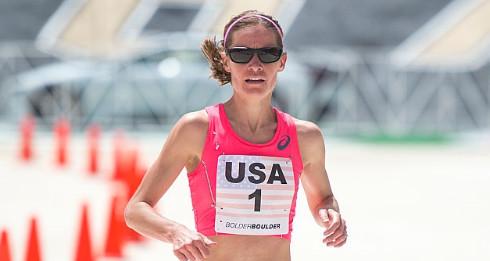 Suver To Race US 10-Miler; Tessema At Navy Mile; Rainsberger At Desert Twilight