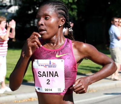 Saina Set To Challenge For 10K World Championships Spot