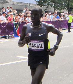 Guor_Marial_(Independent_Olympic_Athlete)_-_London_2012_Mens_Marathon_edited.jpg