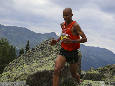 Gray Selected As 2015 US Mountain Runner Of The Year