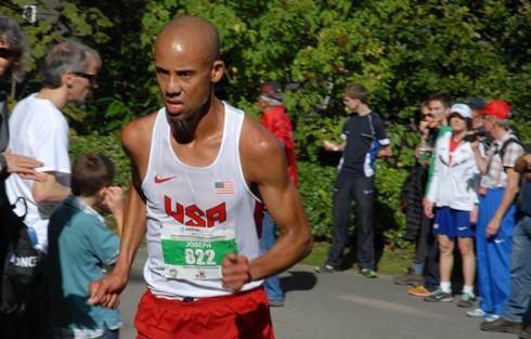 Gray Finishes 5th At IAAF World Mountain Running Championships