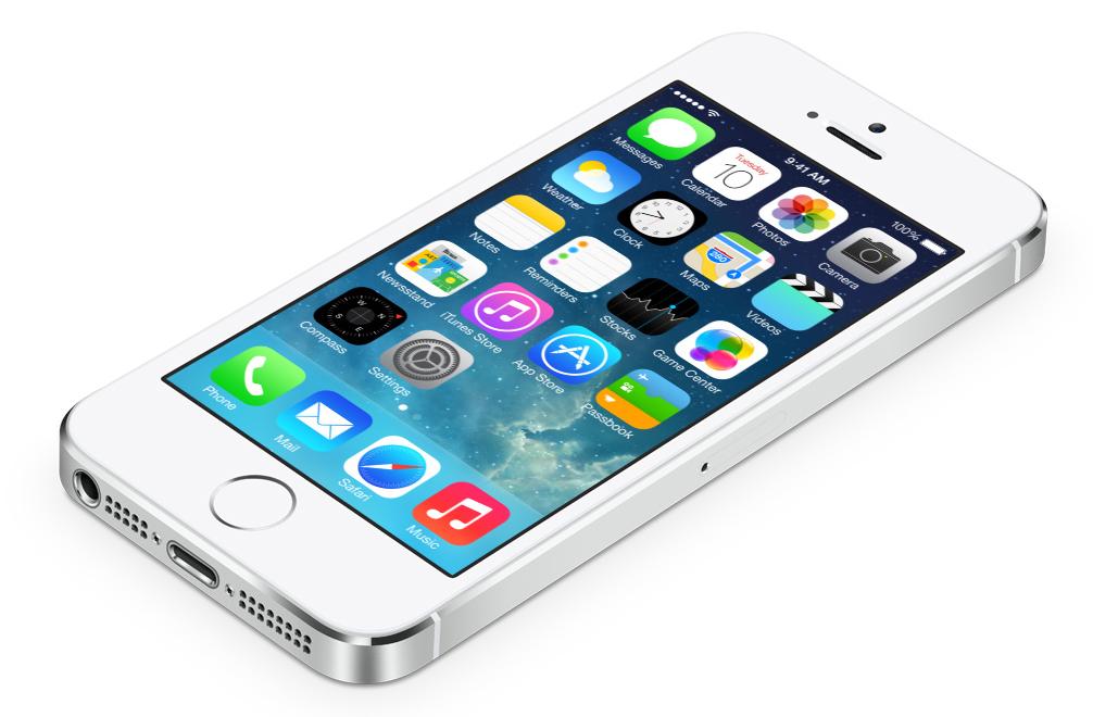 IPHONE GLASS REPAIR IN 5 MIN.