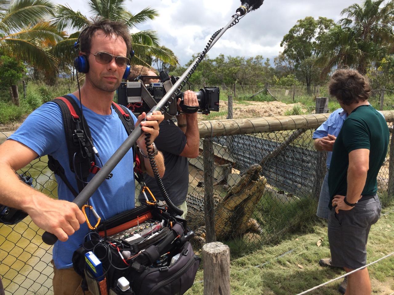 John Bishops Australia; ITV
