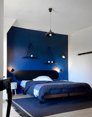 L'Intemporelle - Maison d'Hôte - Toulouse - Une éternité