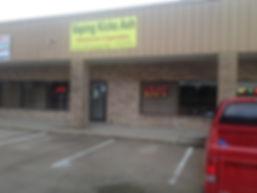 Vaping Kicks Ash Storefront