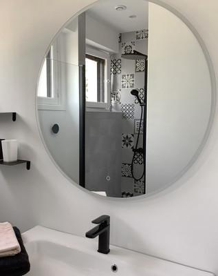 L'Intemporelle - Maison d'Hôte - Toulouse - La valse du temps