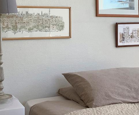 L'Intemporelle - Maison d'Hôte - Toulouse - Une seconde - Bannière