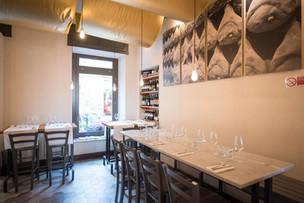 Location ristorante pentolino