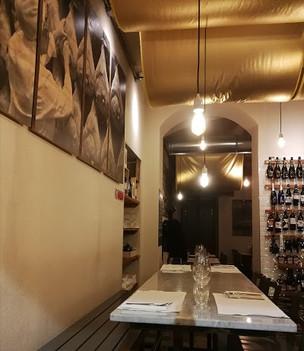 location ristorante il pentolino