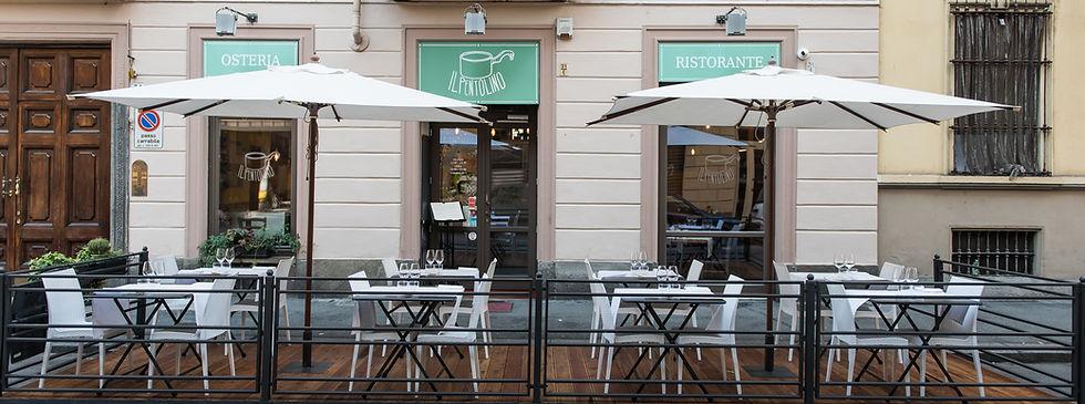 ristorante pentolino dehor sansalvario.J