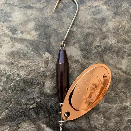 #4 Mystic Plum/Copper