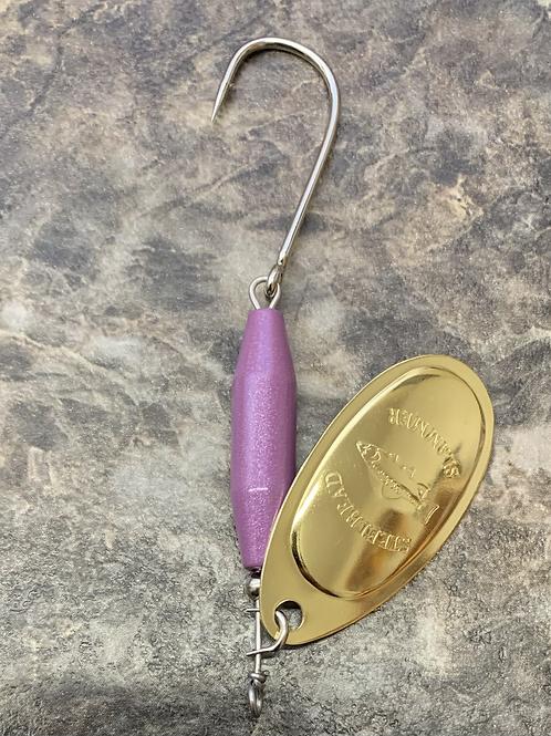 Violet Magic/Brass
