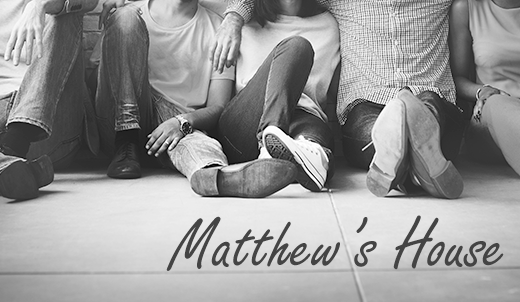 What is Matthew's House all about?