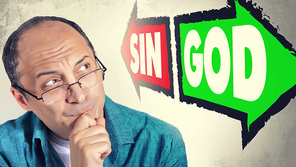 Does Sin Separate Us from God?