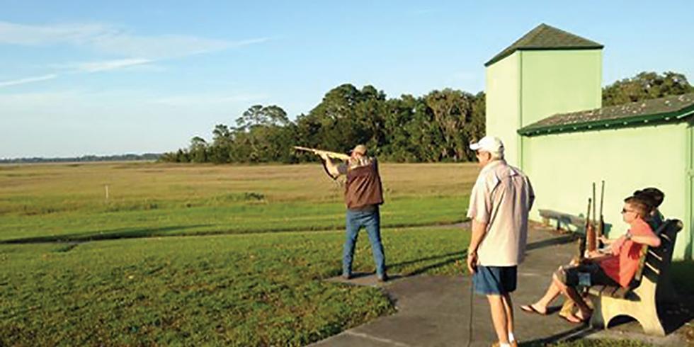 The Cliffhanger's St. Augustine Gun Show