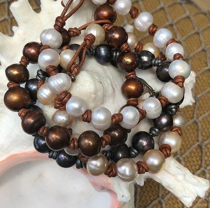 Lei Bracelet
