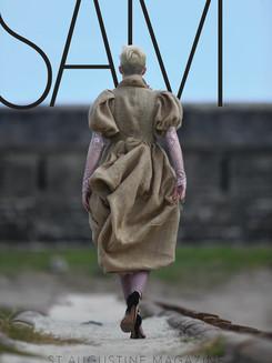 St Augustine Magazine