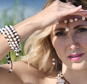 Donna D'Isola Signature Bracelet