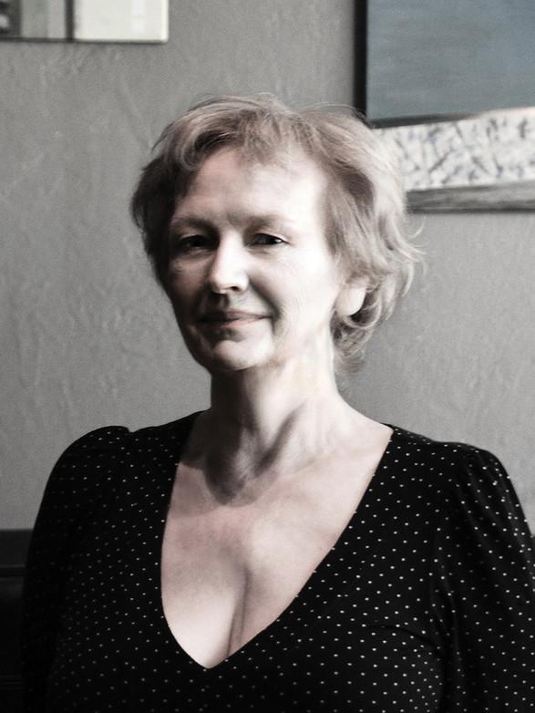 artist/ilona Wojciechowska