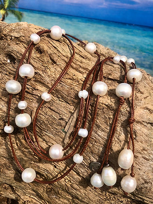 Kona Surf Necklace