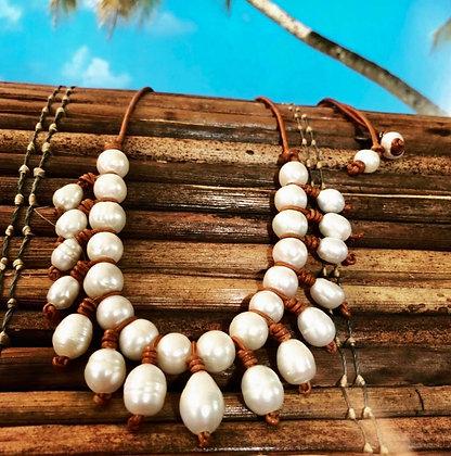 Signature Island Fling Necklace