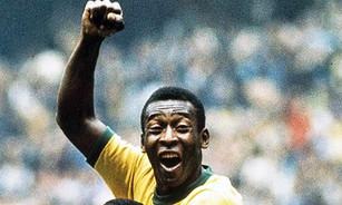 Pelé Believes In His Dreams Overcoming Poverty