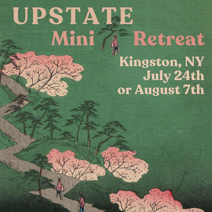 Upstate New York Day Retreat