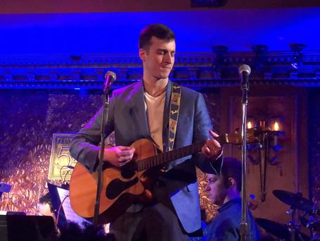 Performing @ 54 Below
