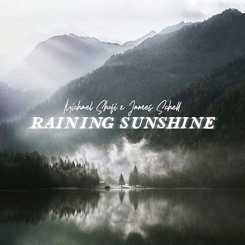 Raining Sunshine Cover Art.JPG