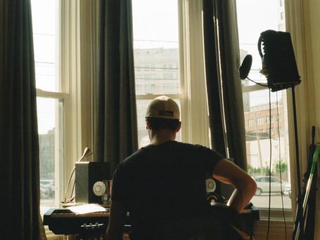 Jersey City Studio