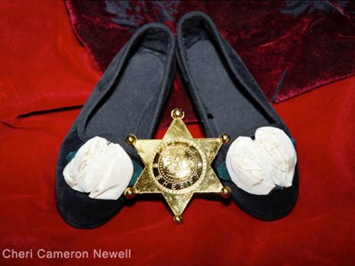 The Shoe Sheriff